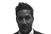 Ashwin Choolun - Consultant - Town and Country Legal Services LLP
