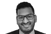Ruhul Crorie - Commercial Account Manager - Town and Country Legal Services LLP