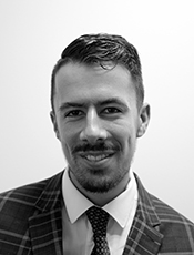 Matthew Ewen - Account Executive - Town and Country Legal Services LLP