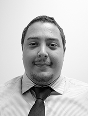 Rory Bennett - Account Executive - Town and Country Legal Services LLP